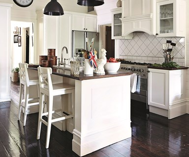 Budget tips for a kitchen makeover
