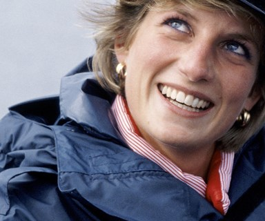Diana: Queen of Hearts remembered