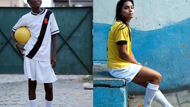 The feminist faces of Brazilian soccer