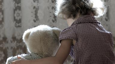 10-year-old girl raped and denied abortion