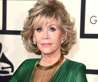Jane Fonda: Don't lose yourself to keep a man