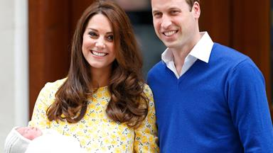 The 'Kate Effect' strikes again: sales of yellow dresses rise 208 percent