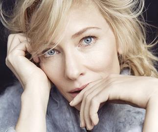 Cate Blanchett drops bisexual bombshell