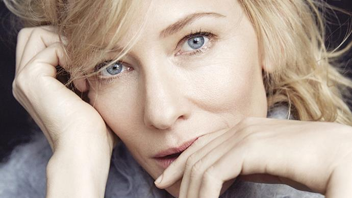 Cate Blanchett drops bisexual bombshell