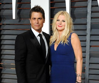 'There is true, real hope': Rob Lowe celebrates 25 years of sobriety