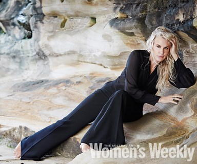 """Daryl Hannah: """"My battle with autism"""""""