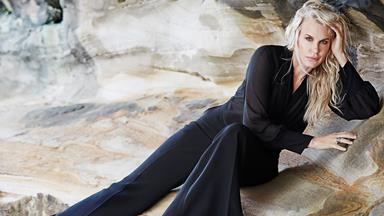 "Daryl Hannah: ""My battle with autism"""