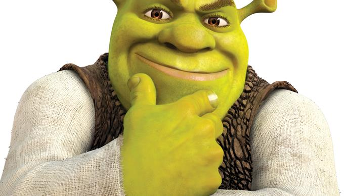 Shrek turns 15 (and other things that will make you feel old)