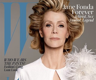 "Jane Fonda at 77: ""I've always had a good bum"""