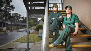 What life is really like inside a women's prison