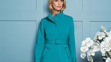 Rug up! 30 of The Weekly's favourite winter coats