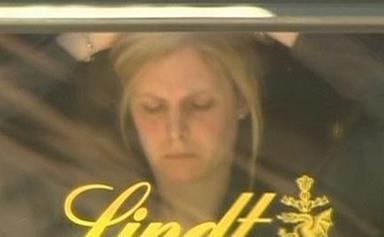 Sydney siege hostage names baby after victim