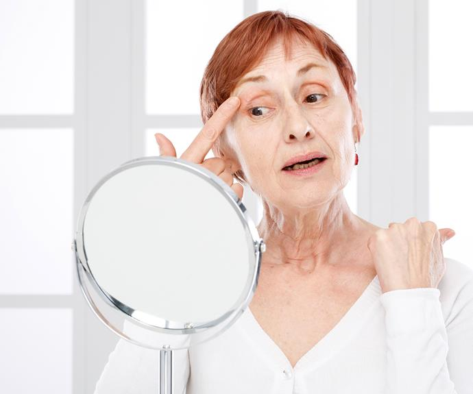 """Have scientists """"cured"""" wrinkles?"""