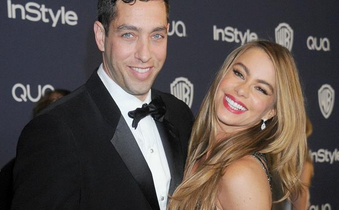Nick Loeb given permission to sue Sofia Vergara for frozen embryos