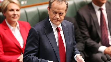 Bill Shorten to move bill on same-sex marriage