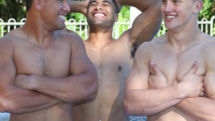 State of Origin: Which side is sexier?