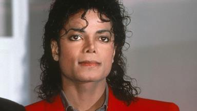 Michael Jackson's Neverland ranch on market