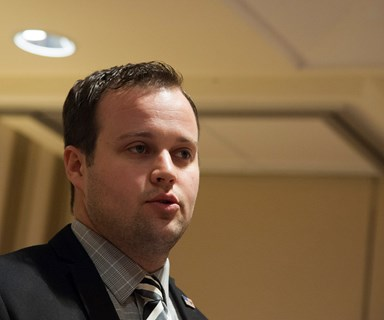 Josh Duggar allegedly paid to have affairs on Ashley Madison after molesting his sisters