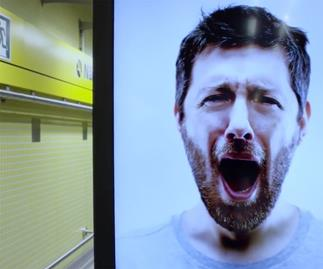 'Yawning billboards' are creating a yawning epidemic that can only coffee can solve