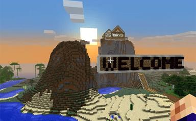How Minecraft is saving the lives of children with autism