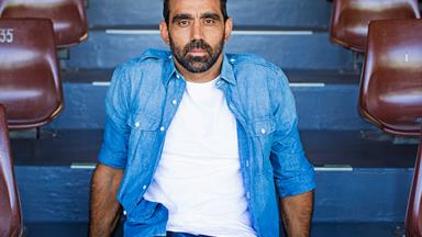 'I have been hurt by racism': Adam Goodes