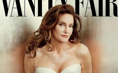 Why the reaction to Caitlyn Jenner is more historic than the cover itself
