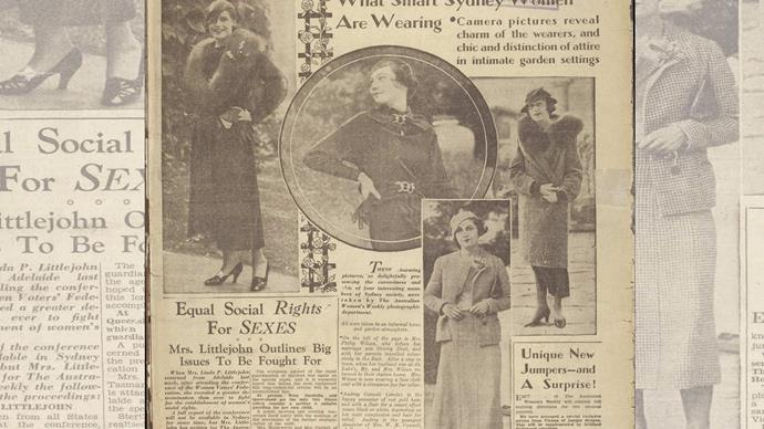 The Australian Women's Weekly turns 82!