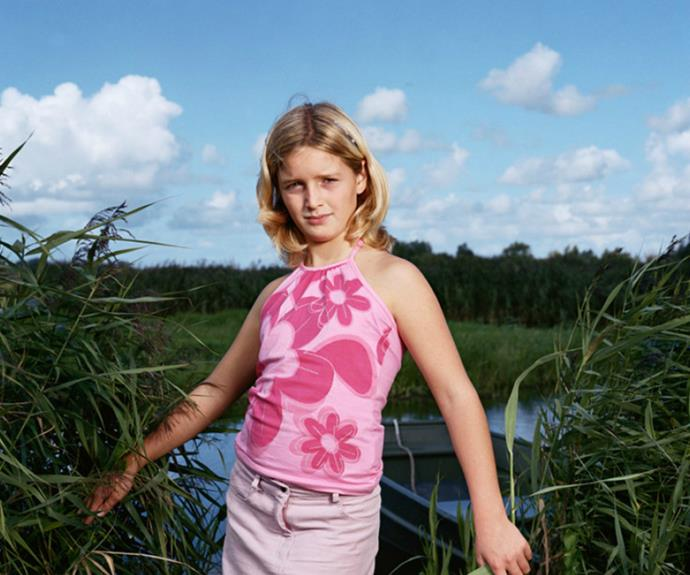 Inside out: Portraits of transgender children will take your breath away