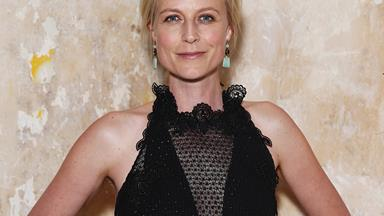Actress Marta Dusseldorp talks of Nigerian refugee crisis at UNCHR breakfast