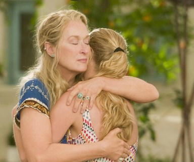 Best television mothers and daughters