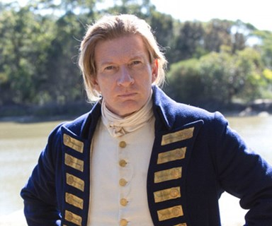 Oops: Iphone stars in BBC historical drama