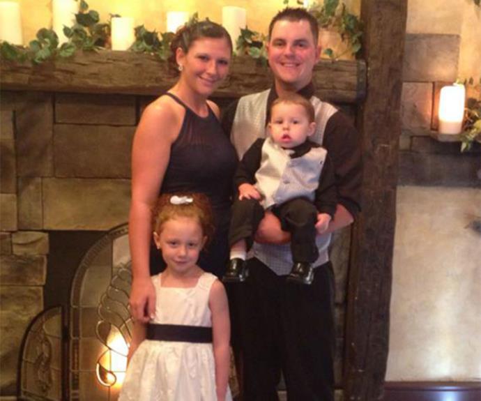 'Sweet' Man Kills Family In Triple Murder-suicide