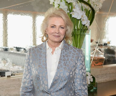 "Feminist trailblazer Candice Bergen at 69: ""People still say thank you for Murphy Brown"""