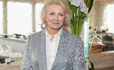 """Feminist trailblazer Candice Bergen at 69: """"People still say thank you for Murphy Brown"""""""