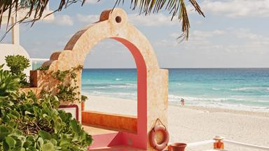 Our travel guide to Mexico's new Cancún