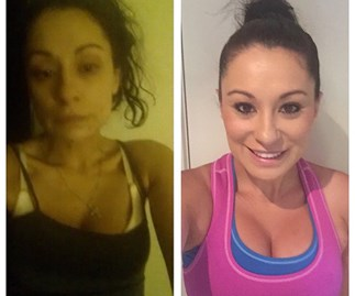 This woman was addicted to meth for 16 years
