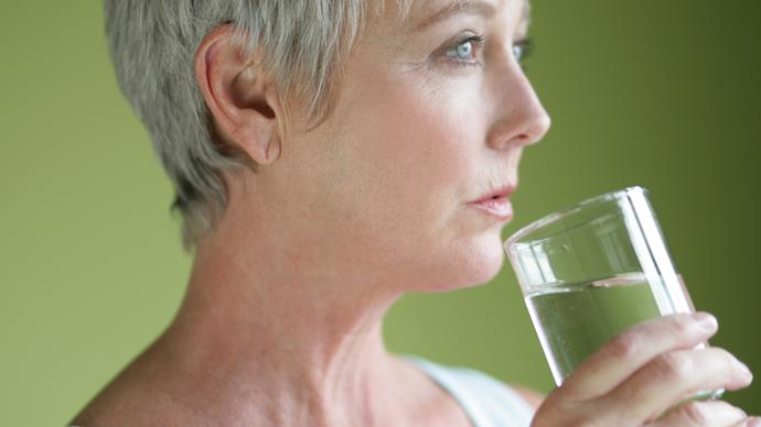 Drinking too much water can kill you