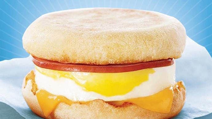 McDonalds introduces all-day breakfast across Australia