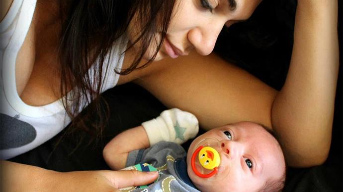 """""""Looking for Jeremy"""": Perth woman finds her baby's father on Gumtree"""
