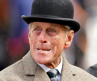 The Duke of Hazard: Prince Philip's best gaffes