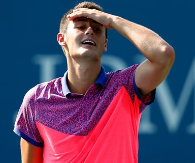 Tomic to sue over 'Hall of Shame' drama