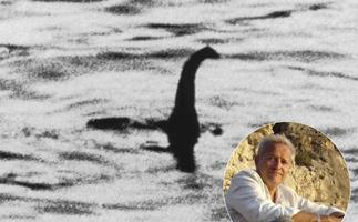 Has this man solved the mystery of the Loch Ness monster?