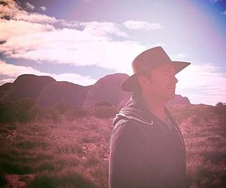 Hugh Jackman's outback adventure