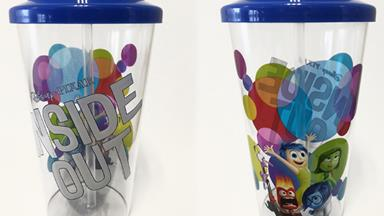 URGENT RECALL: Inside Out movie cups containing batteries recalled by cinemas