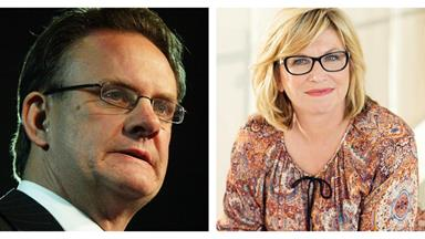 "Rosie Batty calls former Labor leader ""uninformed, ignorant"" and ""misogynistic"""