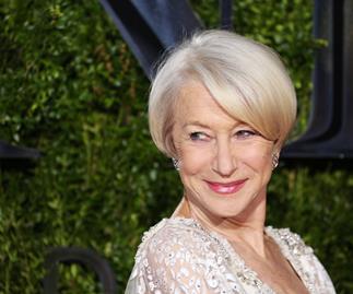 Ageing with grace! Helen Mirren turns 70