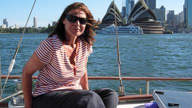 Tasmanian grandmother jailed for a brutal murder, but did she do it?