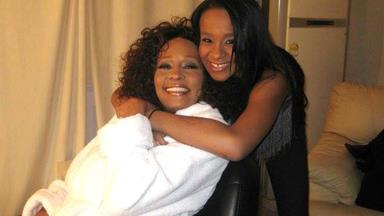 Bobbi Kristina to be buried next to mum Whitney Houston
