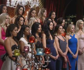 Catfights and Chemistry as The Bachelor Kicks Off