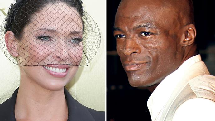 Erica Packer, James Packer's ex, is dating Seal